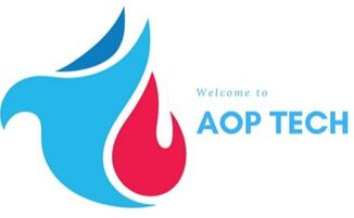 AoP Tech Logo Picture